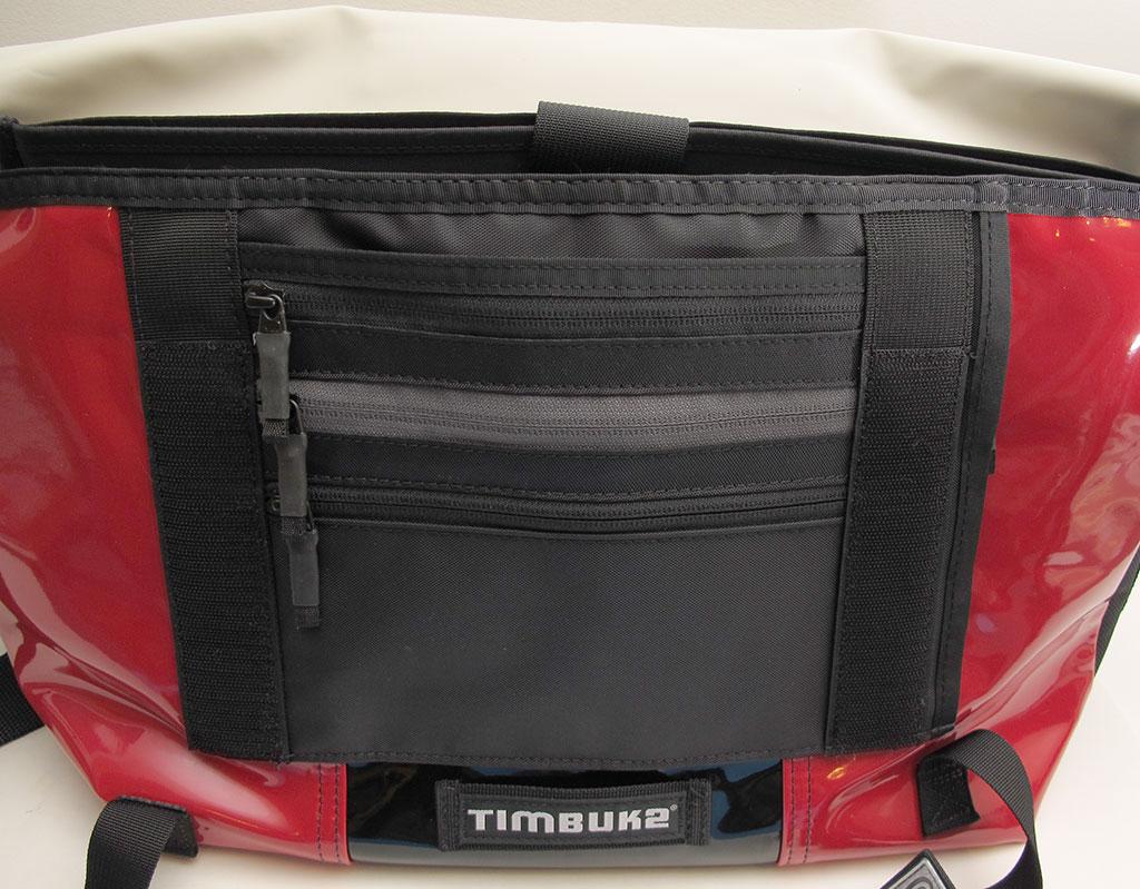 10bd4eb5da69 Timbuk2 Custom Laptop Messenger Bag Review – The Gadgeteer