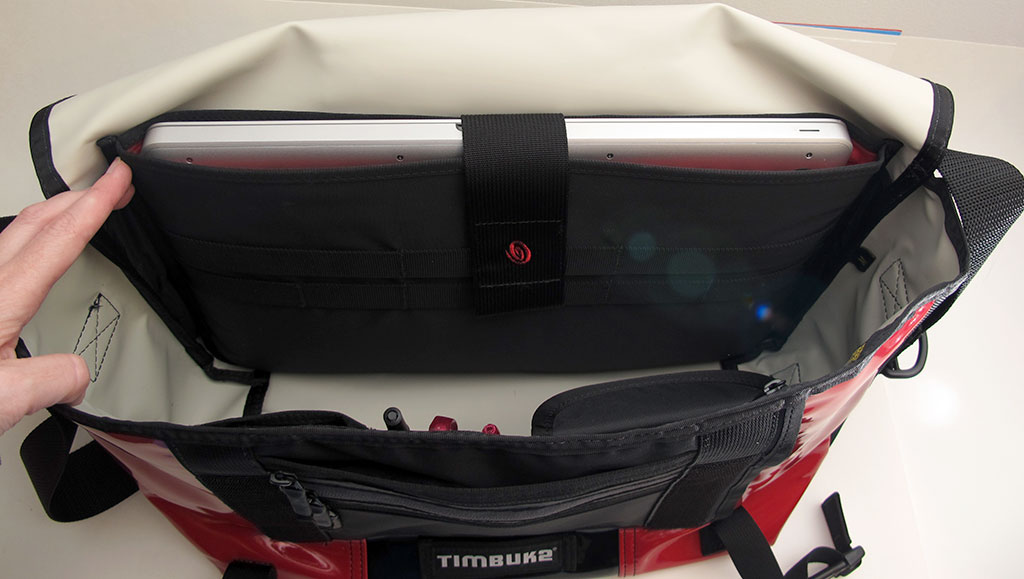 Timbuk2 Custom Laptop Messenger Bag Review
