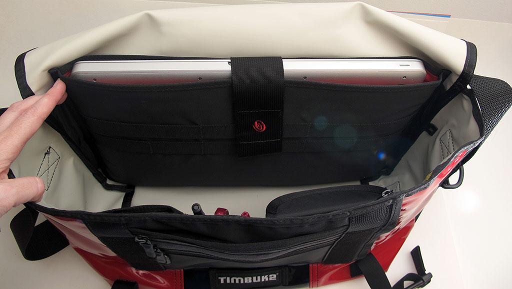 Timbuk2 Custom Laptop Messenger Bag Review – The Gadgeteer 6166c36f306bf