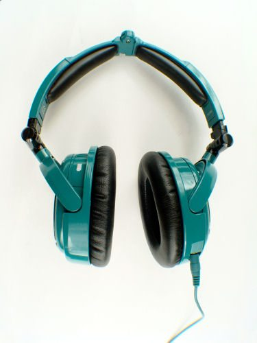 Able Planet: Able Planet Extreme Foldable Headphones Review