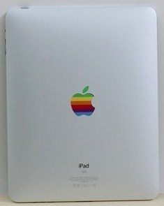 CoolDecal-rainbow-apple-sticker