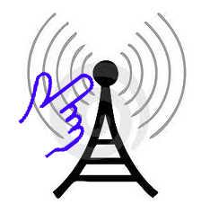 antenna gate