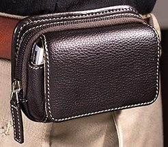 levenger-two-in-one-electronics-pouch