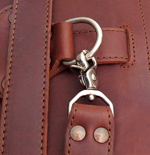 saddleback duffel 7