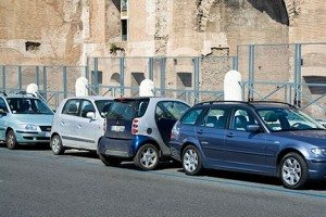 smart car parking trick photo25346