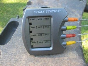 Steak Station