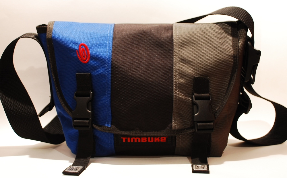 Timbuk2 FreeStyle Netbook Messenger Review – The Gadgeteer 7e0e13f144eac