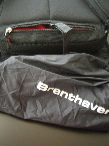 Brenthaven ProStyle SlimPack 6