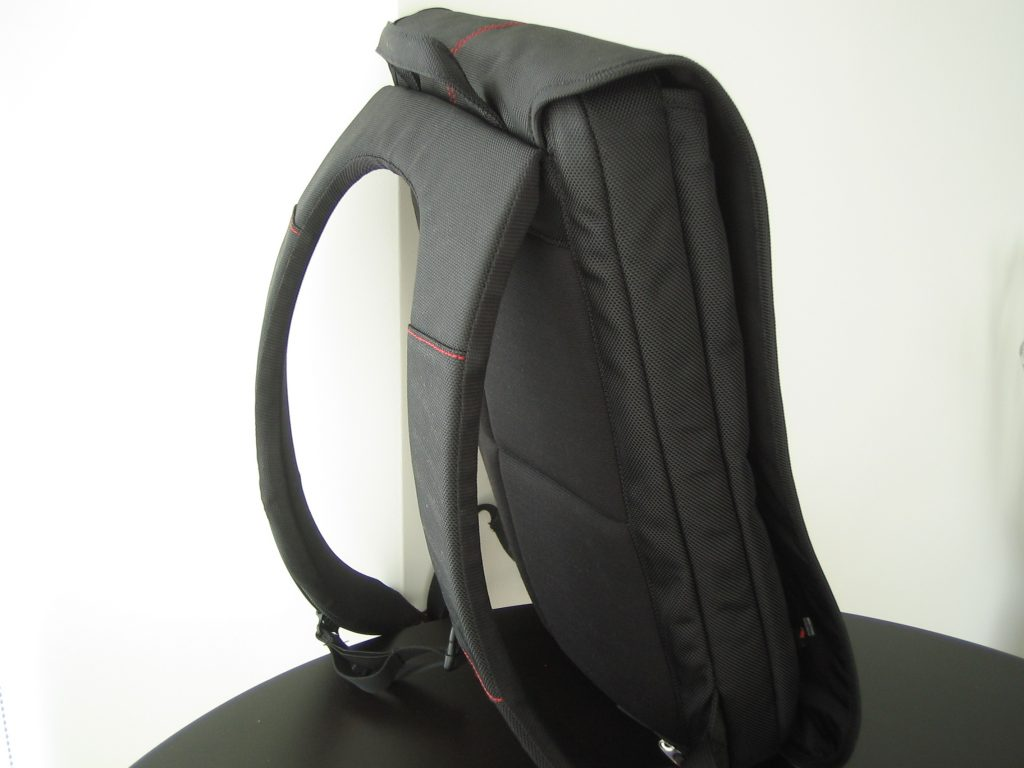 Padded Backpack For Laptop - Crazy Backpacks