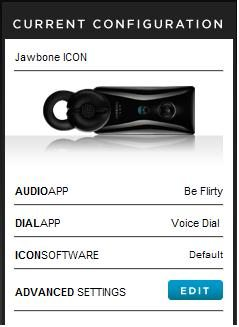 Jawbon ICON 7