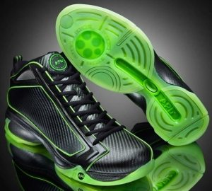 Concept1 Basketball Shoes from Athletic