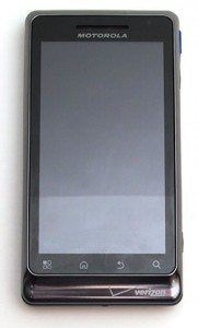 Motorola Droid 2 Android Smartphone Review – The Gadgeteer