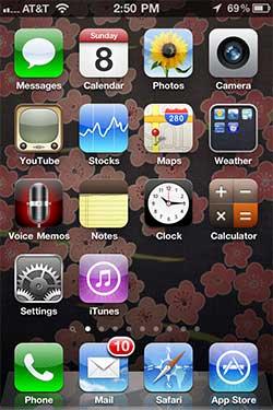 iphone 4 12