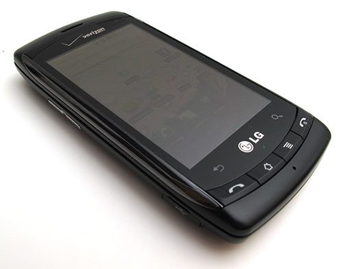 lg ally android. LG Ally Android Smartphone for