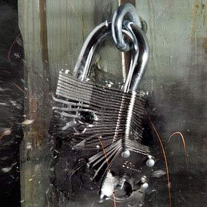 lock bullet md
