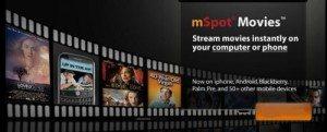 mSpot-movies