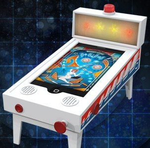 pinball magic accessory iphone ipod touch