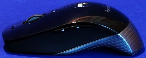 rainbow fit u wireless mouse review 6