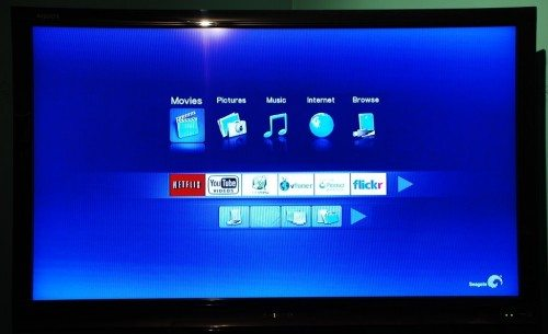 seagate freeagent goflex tv hd media player review 10