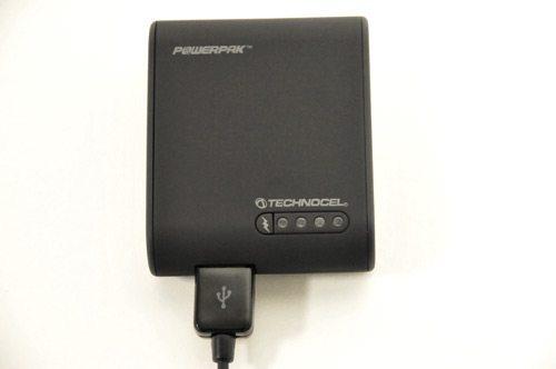 technocel powerpak 1