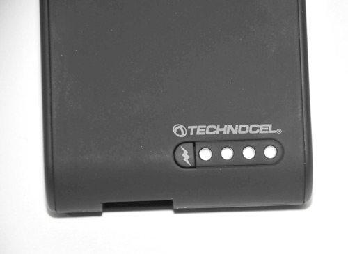 technocel powerpak 5