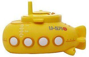 uncommon good submarine radio