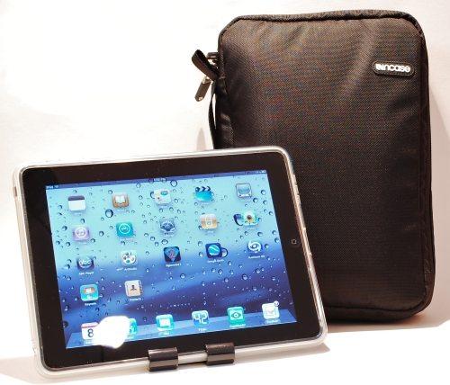 incase travel kit plus ipad review 1