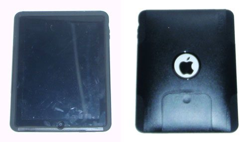 otterbox commuter frontback