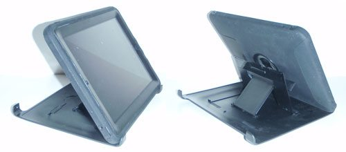 otterbox defender onstand