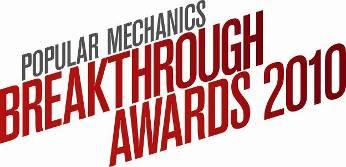 pop mech awards