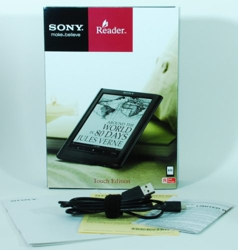 Sony reader herunterladen