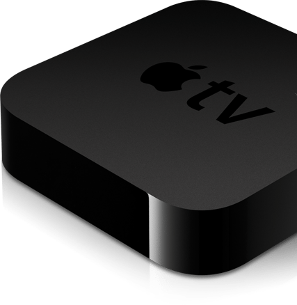 AppleTV-News