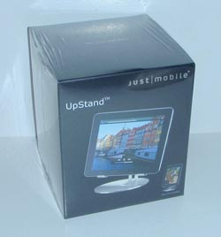 Just Mobile upstand