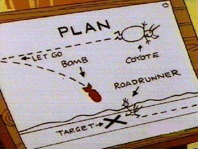 coyote_foolproof_plan