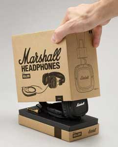 marshell headphones
