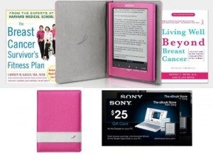 sony-prs-350-breast-cancer-special