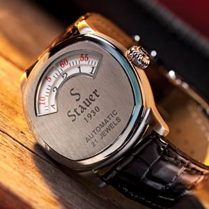 """stauer watch reviews"" Watches Product Reviews and Prices"
