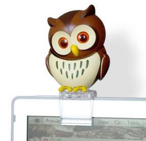 usb_robot_owl
