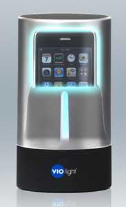 violight cellphone
