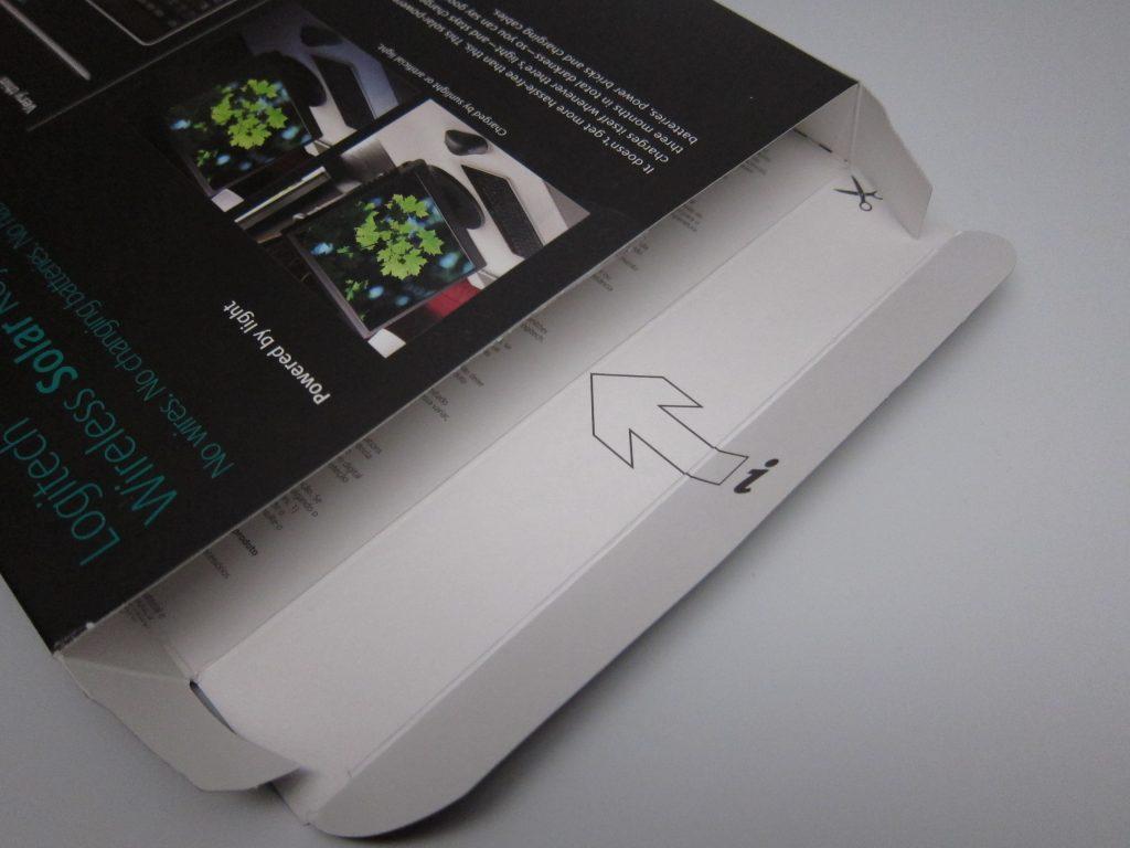 Logitech Wireless Solar Keyboard K750 Review The Gadgeteer