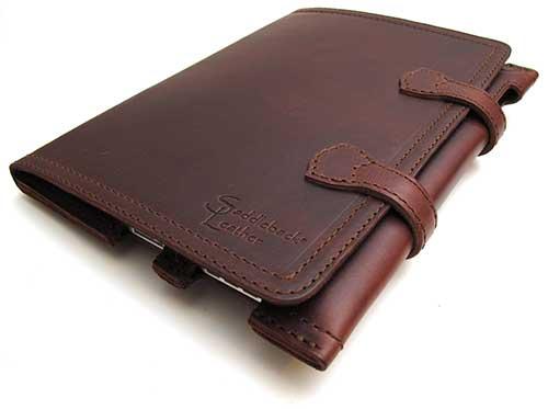 Saddleback Leather iPad Case Review – The Gadgeteer Saddleback Leather