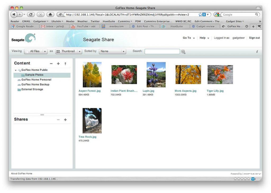 Freeagent Goflex Software Download Mac