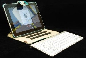 Javoedge-cherry-blossom-ipad-bluetooth-keyboard-cases-1