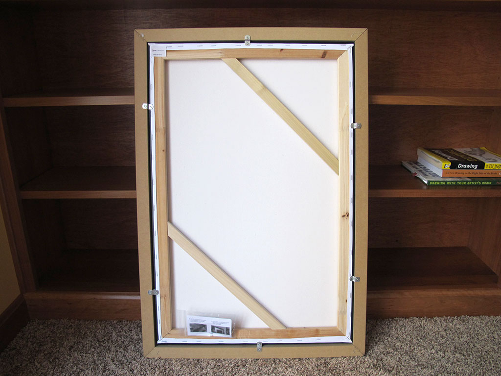 Canvas on Demand Photos on Canvas Review – The Gadgeteer