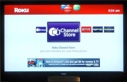 Trouble with Roku to TV via HDMI cable [Sceptre TV] - Page 2 - Roku
