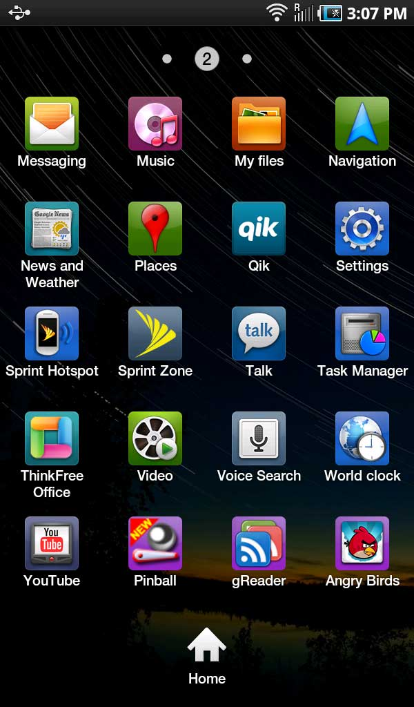 plt7650g proscan how to delete applications