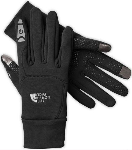 The North Face Etip Gloves Let You Stay Warm and Use Your Electronics – The Gadgeteer