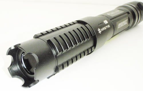 Wicked Lasers S3 Arctic Laser Review The Gadgeteer