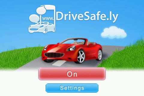 DriveSafely blackberry1