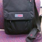 STM Vertical Medium Laptop Bag 1
